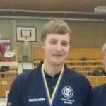 Profile photo of Magnus Nordin