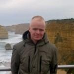 Profile photo of Alistair Mahaffy