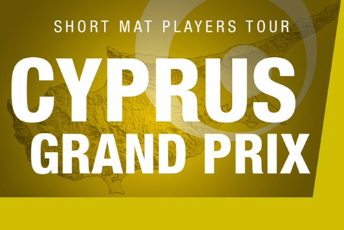 Cyprus Grand Prix 2016