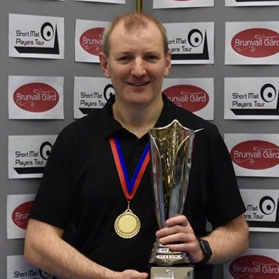 Mark Beattie Norwegian Open