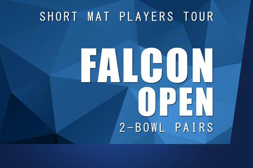 Falcon Open Pairs