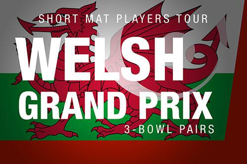 Welsh Grand Prix 3 Bowl Pairs