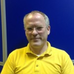 Profile photo of Frans Roberts