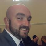 Profile photo of Kieran Trainor