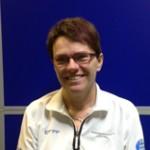 Profile photo of Bente Dahlgren