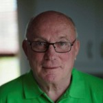 Profile photo of Bengt Johansson