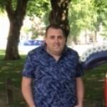 Profile photo of Mark Allen