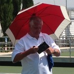 Profile photo of Ian Ford