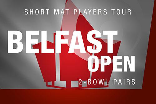 Belfast Open