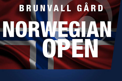 Brunvall Gård Norwegian Open