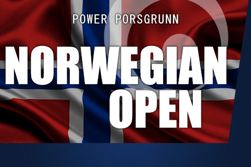 Power Porsgrunn Norwegian Open