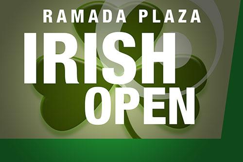 Ramada Plaza Irish Open