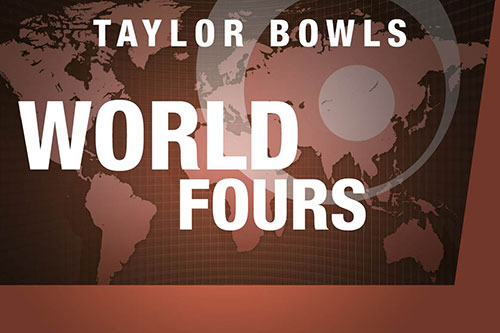 Taylor Bowls World Fours Masters