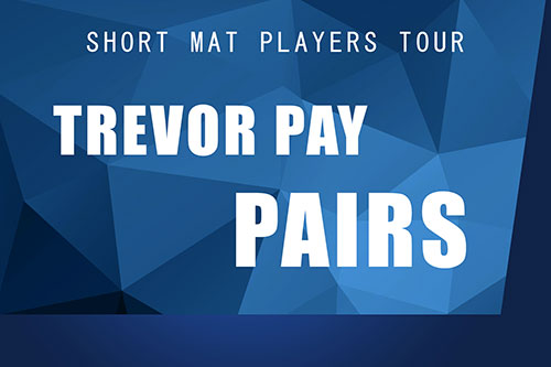 Trevor Pay Pairs